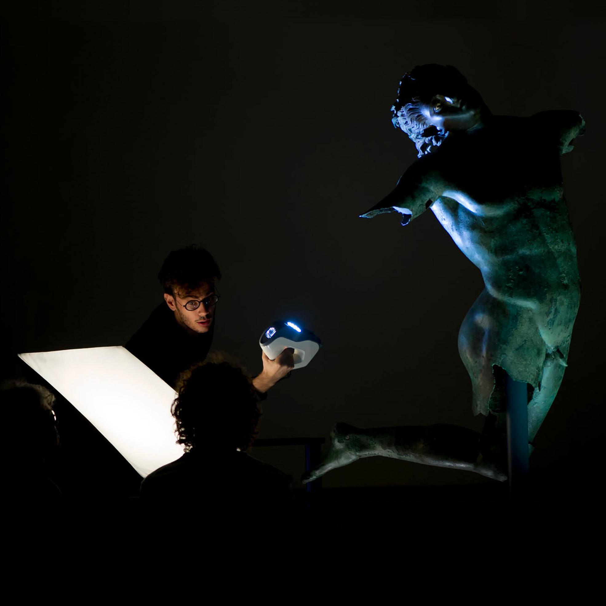 Behind Artficial Clones